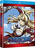 Freezing - Complete Series [Blu-Ray + Dvd] Alt