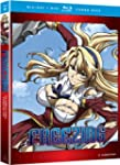 Freezing - Complete Series [Blu-ray +...