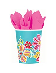 Save On Chill Out 9oz Paper Cups 8ct Deal