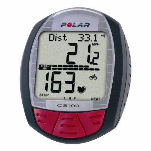 Polar CS100 Heartrate Monitor