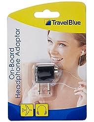 Travel Blue Black Travel Accessory (561)