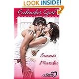 Calendar Girl erotic Romance ebook
