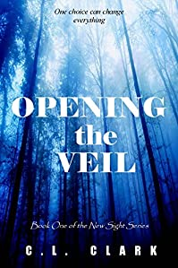 Opening The Veil by C. L. Clark ebook deal