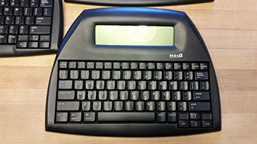 Check Out This Neo2 Alphasmart Word Processor with Full Size Keyboard, Calculator