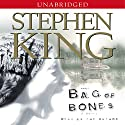 Bag of Bones | Livre audio Auteur(s) : Stephen King Narrateur(s) : Stephen King