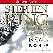 Bag of Bones | [Stephen King]