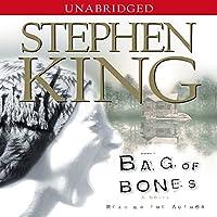Bag of Bones Hörbuch von Stephen King Gesprochen von: Stephen King