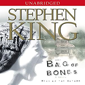 Bag of Bones | Livre audio