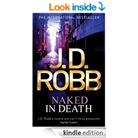 Naked in Death: In Death Series: Book 1