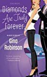 img - for Diamonds Are Truly Forever: An Agent Ex Novel book / textbook / text book