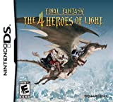 Final Fantasy The 4 Heroes of Light (DS 輸入版 北米) - Square Enix