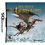 Final Fantasy: The 4 Heroes of Lightby Square Enix