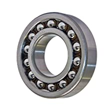 1206 Self Aligning Bearing 30x62x16 Ball Bearings VXB Brand