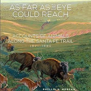 As Far as the Eye Could Reach Audiobook