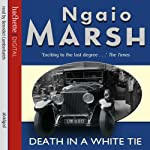 Death in a White Tie | Ngaio Marsh