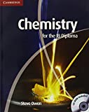 img - for Chemistry for the IB Diploma Coursebook with CD-ROM book / textbook / text book