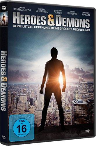 Heroes & Demons (DVD)