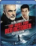 The Hunt for Red October / À la poursuite d'Octobre Rouge (Bilingual) [Blu-ray]