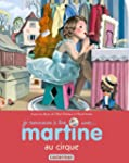 JE COMMENCE  LIRE AVEC MARTINE T.35...