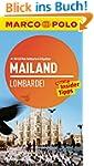MARCO POLO Reisef�hrer Mailand, Lomba...