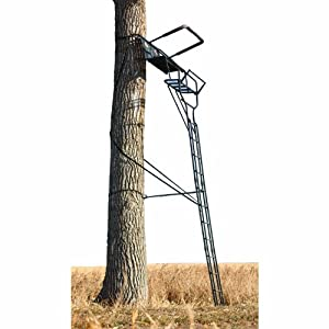 Big game Rut Hunter 2-Person 17ft Ladder Stand CR4951-S by BIG GAME