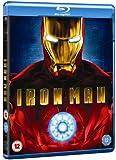 echange, troc Iron Man [Blu-ray] [Import anglais]