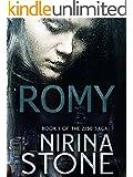ROMY: Book I of the  2250 Saga