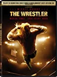 Cover art for  The Wrestler