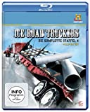 Image de Ice Road Truckers - Season 4 [Blu-ray] [Import allemand]
