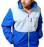 Nike Mens Fleece Lined Jacket