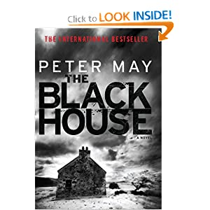 The Blackhouse: A Novel