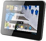 BQ Maxwell 2 Lite – Tablet de 7″ (WiFi+Bluetooth, 8 GB, 1 GB de RAM, Android 4.1), color negro