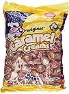 Goetzes Vanilla Carmel Cream 4lbs