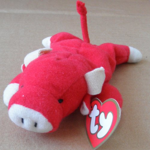 Stuffed Animals Pigs