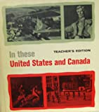 img - for In These United States and Canada book / textbook / text book