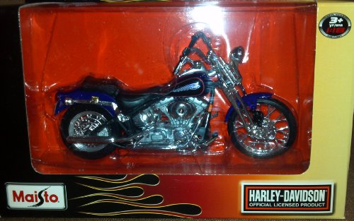 2001 Harley Davidson FXSTS Springer Softail