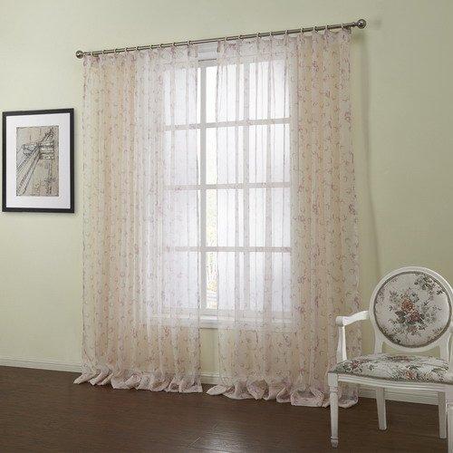 voilage sur mesure les bons plans de micromonde. Black Bedroom Furniture Sets. Home Design Ideas
