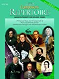 img - for Meet the Great Composers, Bk 2: Repertoire (Learning Link) book / textbook / text book