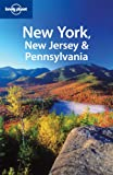 New York, New Jersey and Pennsylvania
