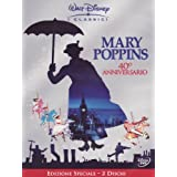 Mary Poppins (40� Anniversario) (SE) (2 Dvd)di Julie Andrews