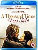 A Thousand Times Good Night [Blu-ray] [UK Import]