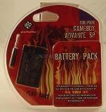 echange, troc Batterie au lithium de remplacement (avec mini tournevis)