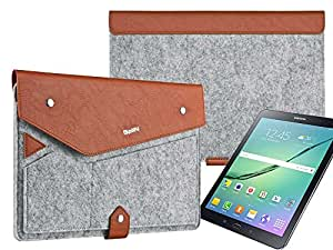 SpliN UltraSlim Samsung Galaxy Tab S2 8.0 SM-T710N WiFi T715 4G/LTE Tablet Tasche Hülle Smart Case Cover Sleeve