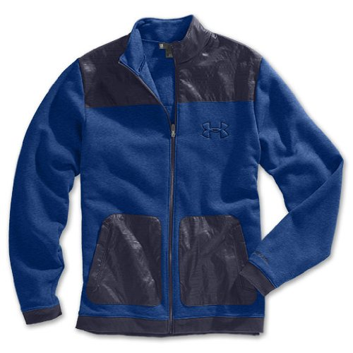 Under Armour Under Armour Total Storm Men's Jacket (Blue) Xl