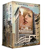 Fashion Avenue Mysteries Boxed Set (Books 1-3)