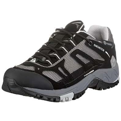 Dachstein T 21 EV 31856-1000, Unisex - Erwachsene Sportschuhe - Walking, schwarz, (black 9110), EU 37 1/2, (US 5 1/2), (UK 4 1/2)