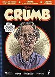 echange, troc Robert Crumb