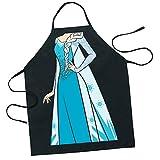 ICUP Disney Frozen Elsa Be the Character Apron