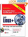 Linux+ Certification Study Guide (Cer...