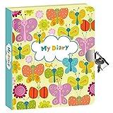 Butterfily Glow-in--Dk Diary